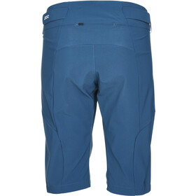 POC Essential MTB Shorts Dame draconis blue